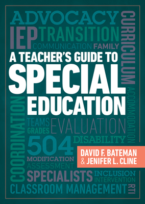 A Teacher's Guide to Special Education - ASCD