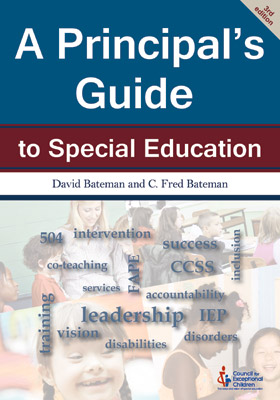 Special Education Book