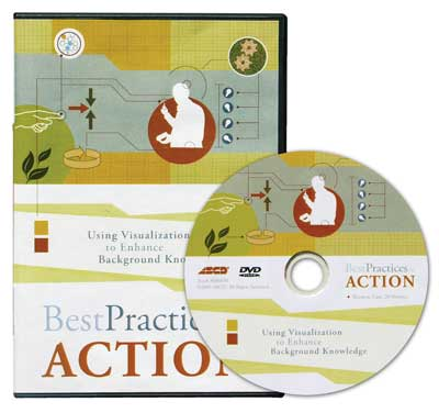 Best Practices in Action: Using Visualization to Enhance Background Knowledge DVD