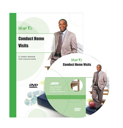 How To Conduct Home Visits DVD