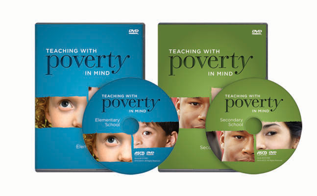 Teaching with Poverty in Mind DVD Series