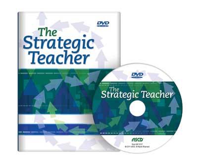 The Strategic Teacher DVD