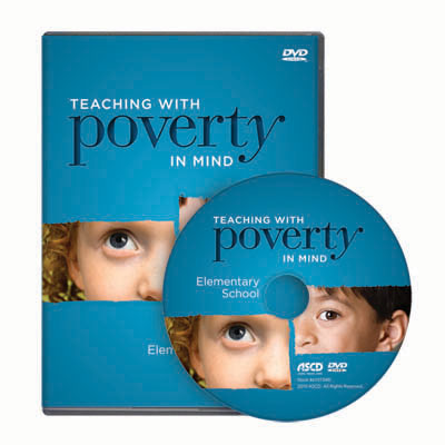 Teaching with Poverty in Mind: Elementary School DVD