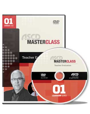ASCD Master Class Leadership Series