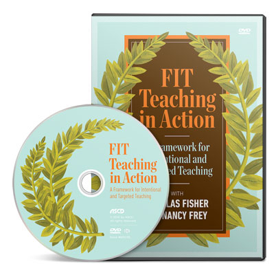 FIT Teaching in Action: A Framework for Intentional and Targeted Teaching DVD