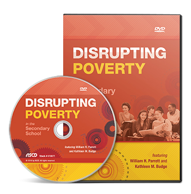 Disrupting Poverty in the Secondary School Classroom